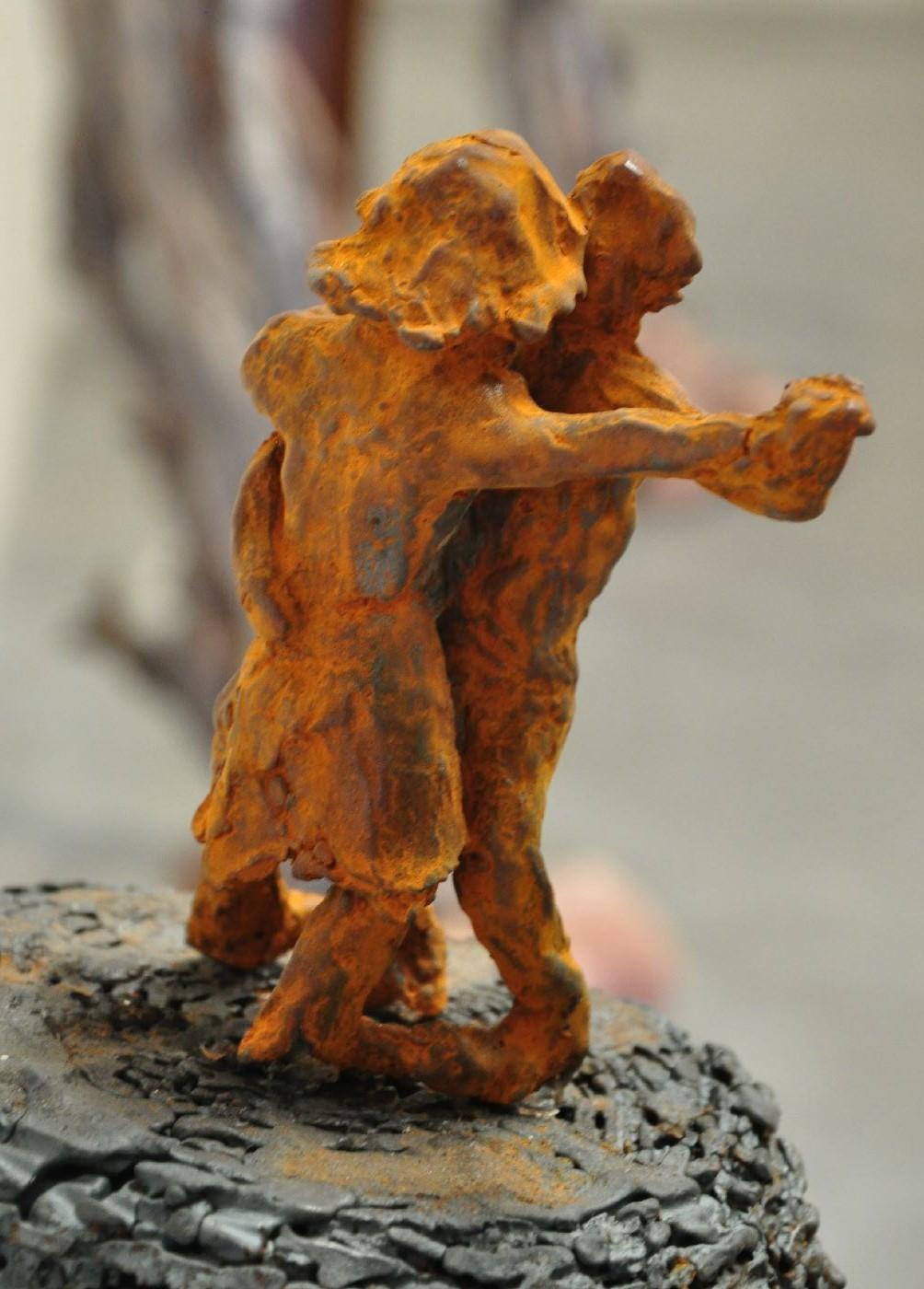 dancers in cast iron.JPG