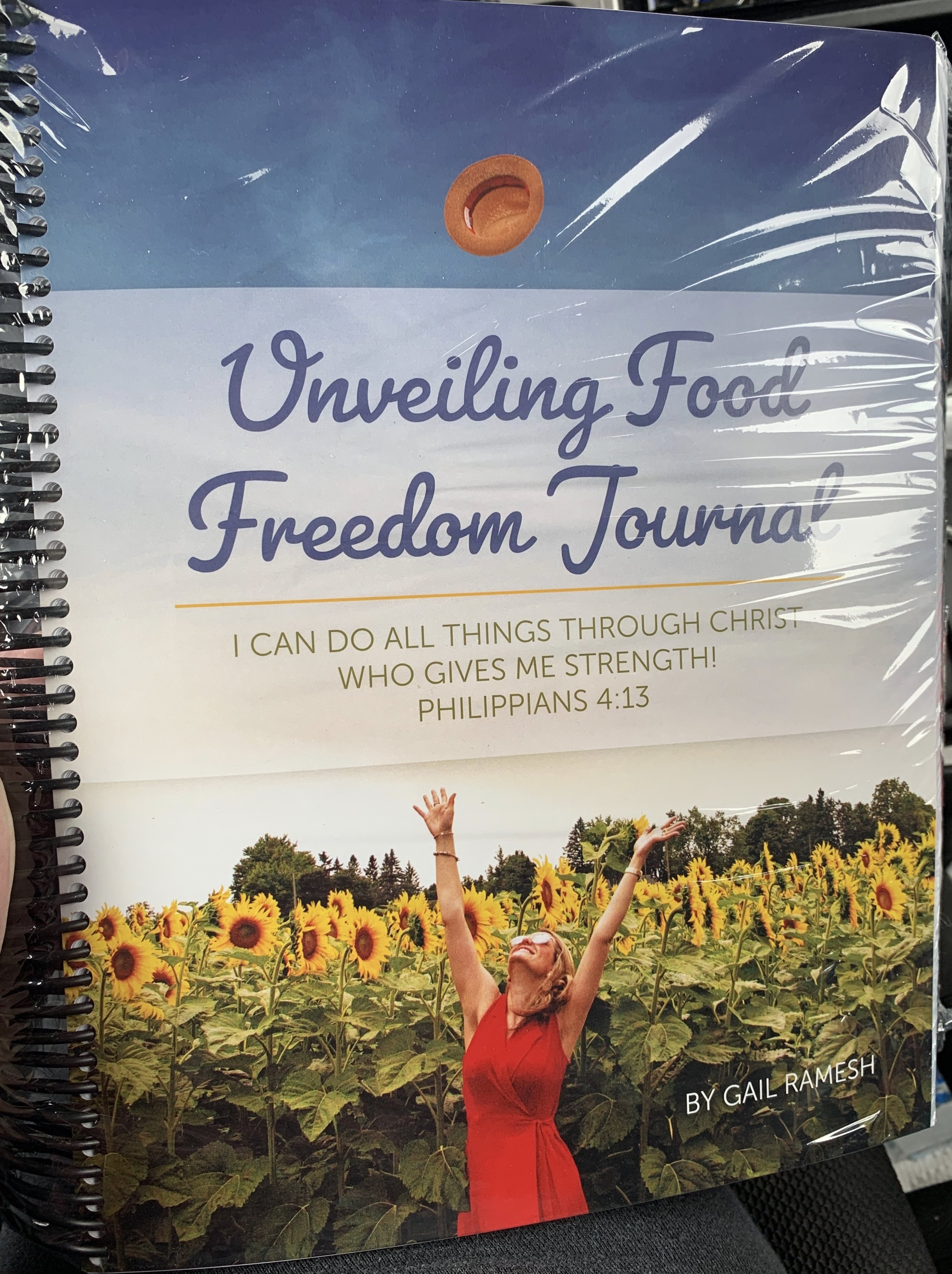 Unveiled Food Freedom Journal