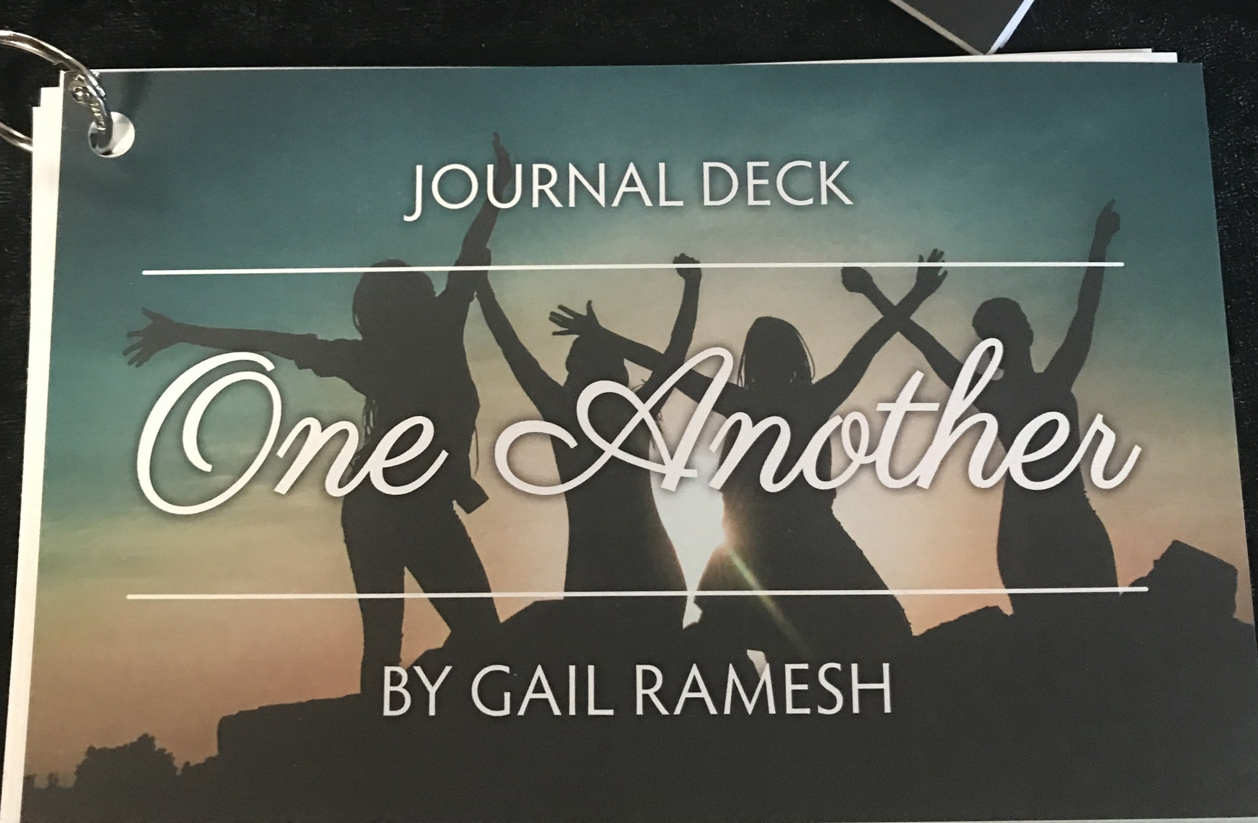 One Another's Journal Deck
