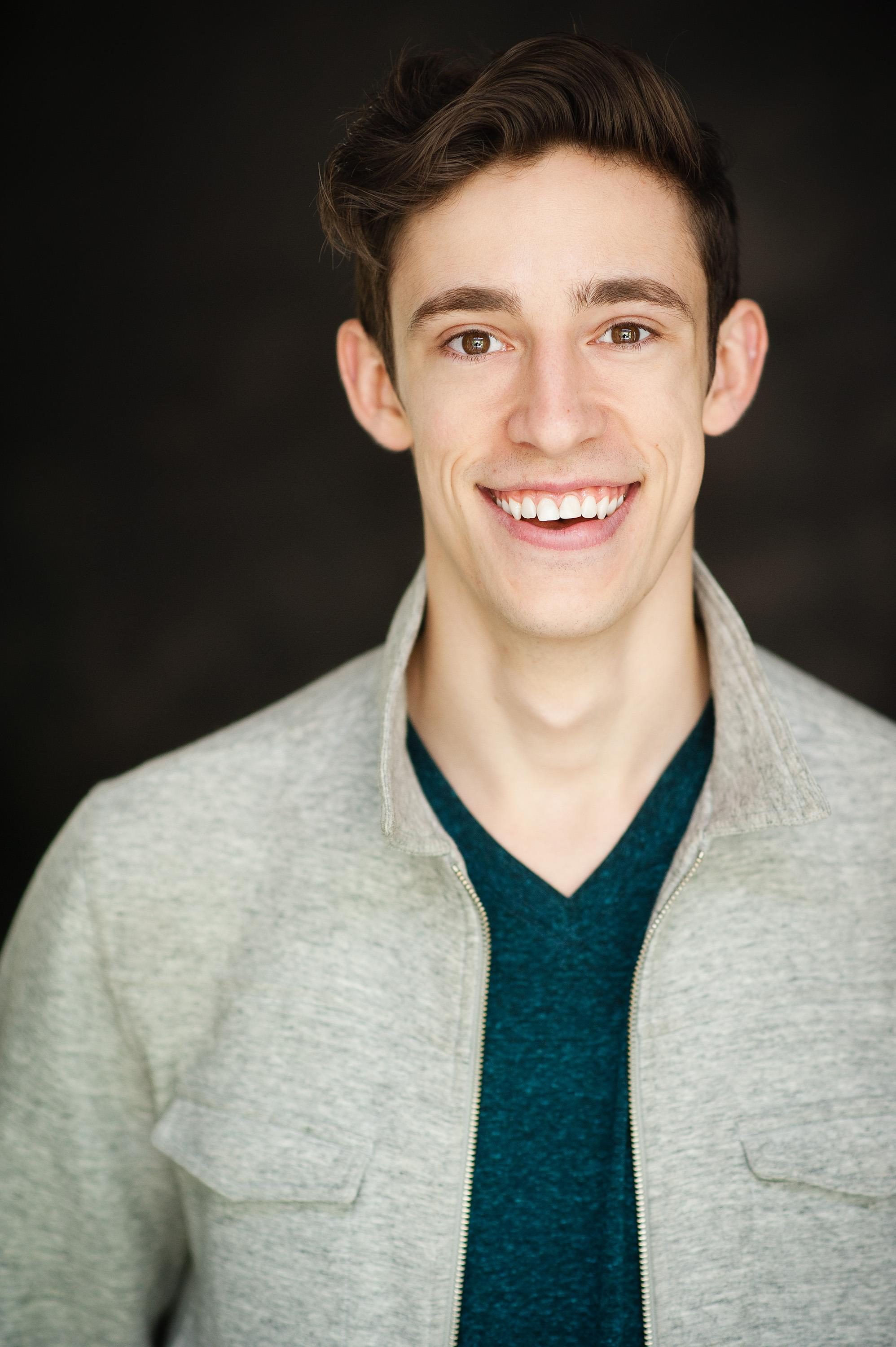 Teo Saefkow - EvanTeo is an actor, dancer, musician, and songwriter around Vancouver. He is also a recent graduate of Studio 58, and is thrilled to be a part of The Aliens. Recent theatre: Fred/ Young Ebenezer in 'A Christmas Carol' (Gateway), Touchstone in 'As You Like It', Joselito in 'The Refugee Hotel', and Troilus in 'Troilus and Cressida' (Studio 58). Teo will be appearing in the world premiere of 'Slime', This June. Teo is originally from Smithers, British Columbia.