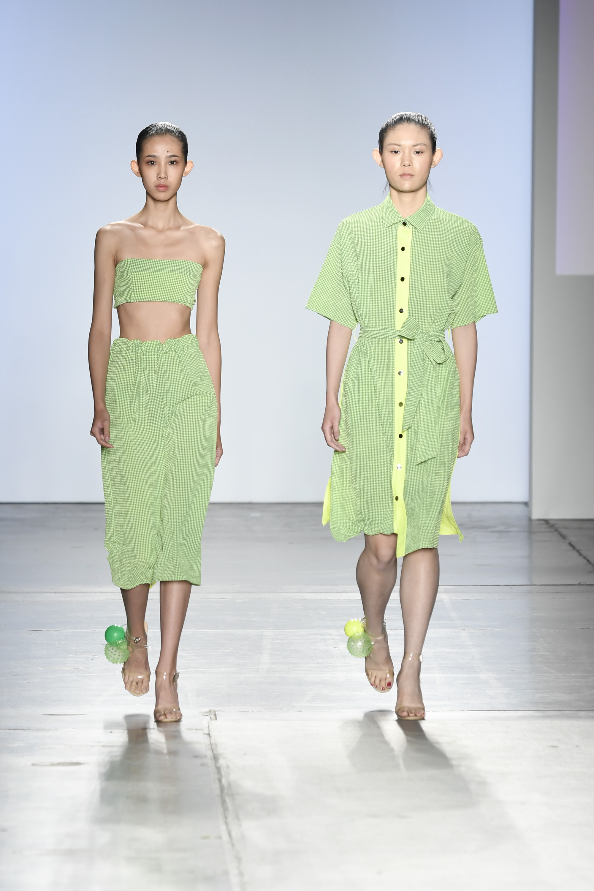 Looks 3 and 4 by Nozomi Kuwahara Photo by Arun Nevader for Getty Images.jpg