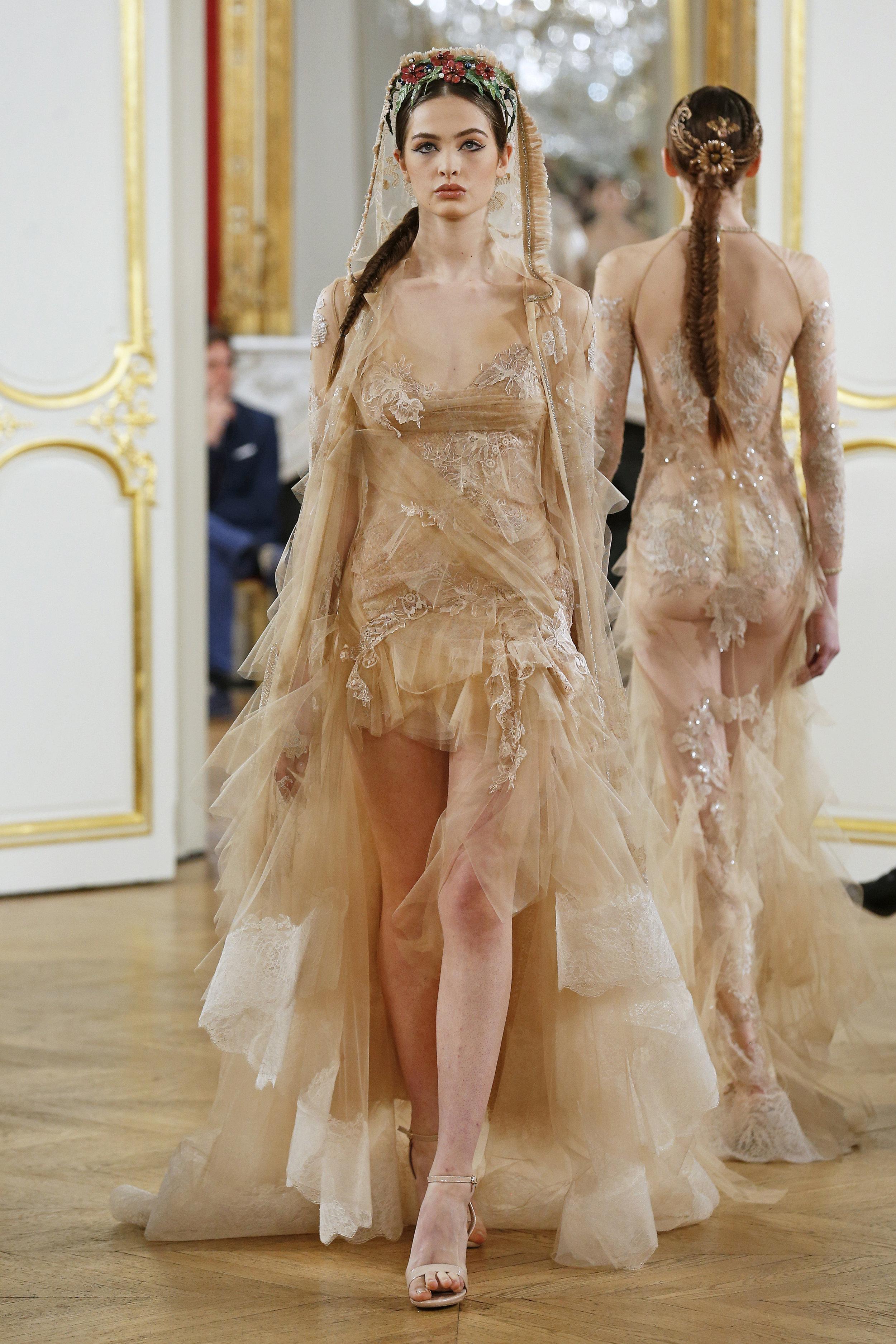 Yolancris - Spanish Haute Couture Brand