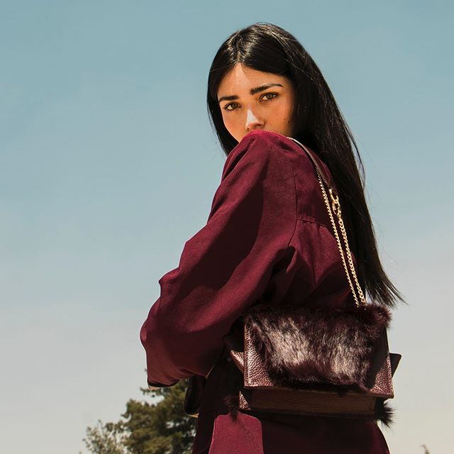 DOXA is a Mexican Brand created by industrial designers with a love for fashion, Xammy Vergara and Dominique Couture. They make modern and stylized designs by hand with high quality materials and artisanal processes.  Click the link in bio to find out more ✨