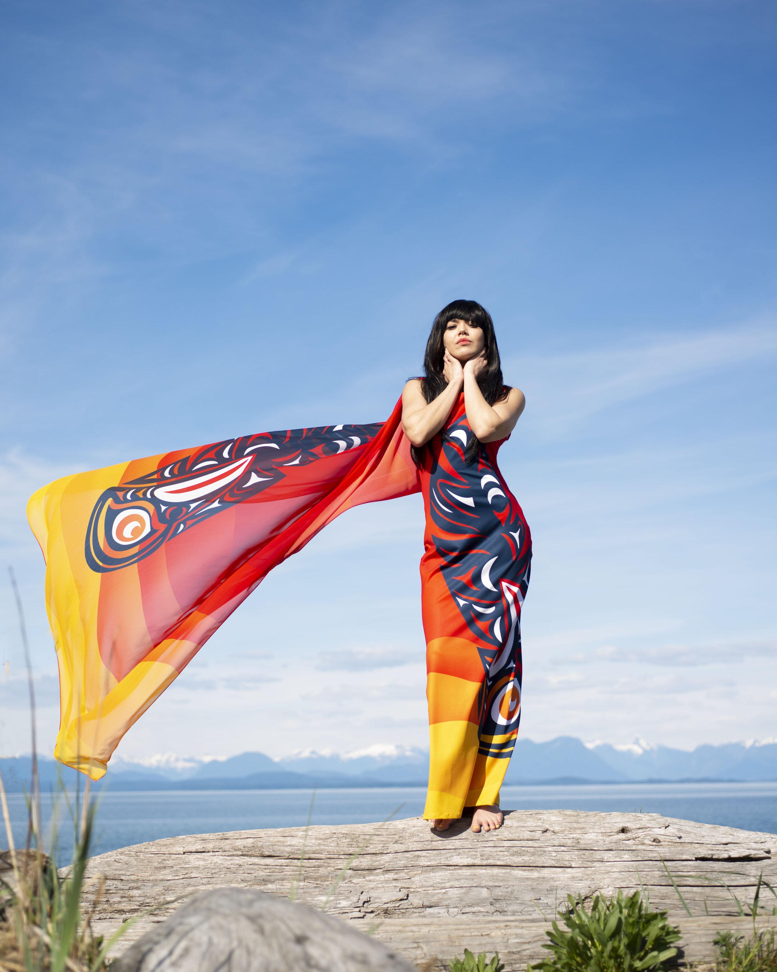 Ay Lelum - Nanaimo, Canada based designers