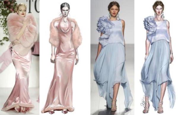Fashion Designer Fashion Micro Macro Magazine