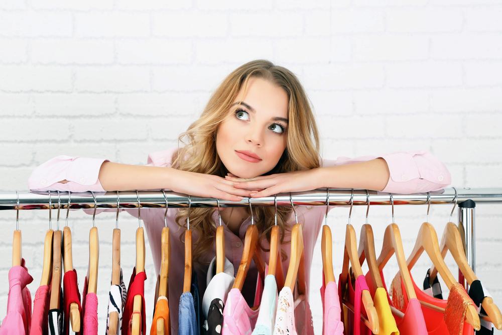 The Spark Joy Lifestyle Clothes