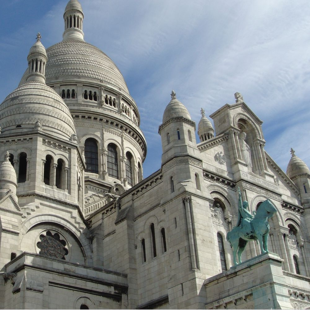 Things to do in montmartre Vidi Guides Sacre Coeur