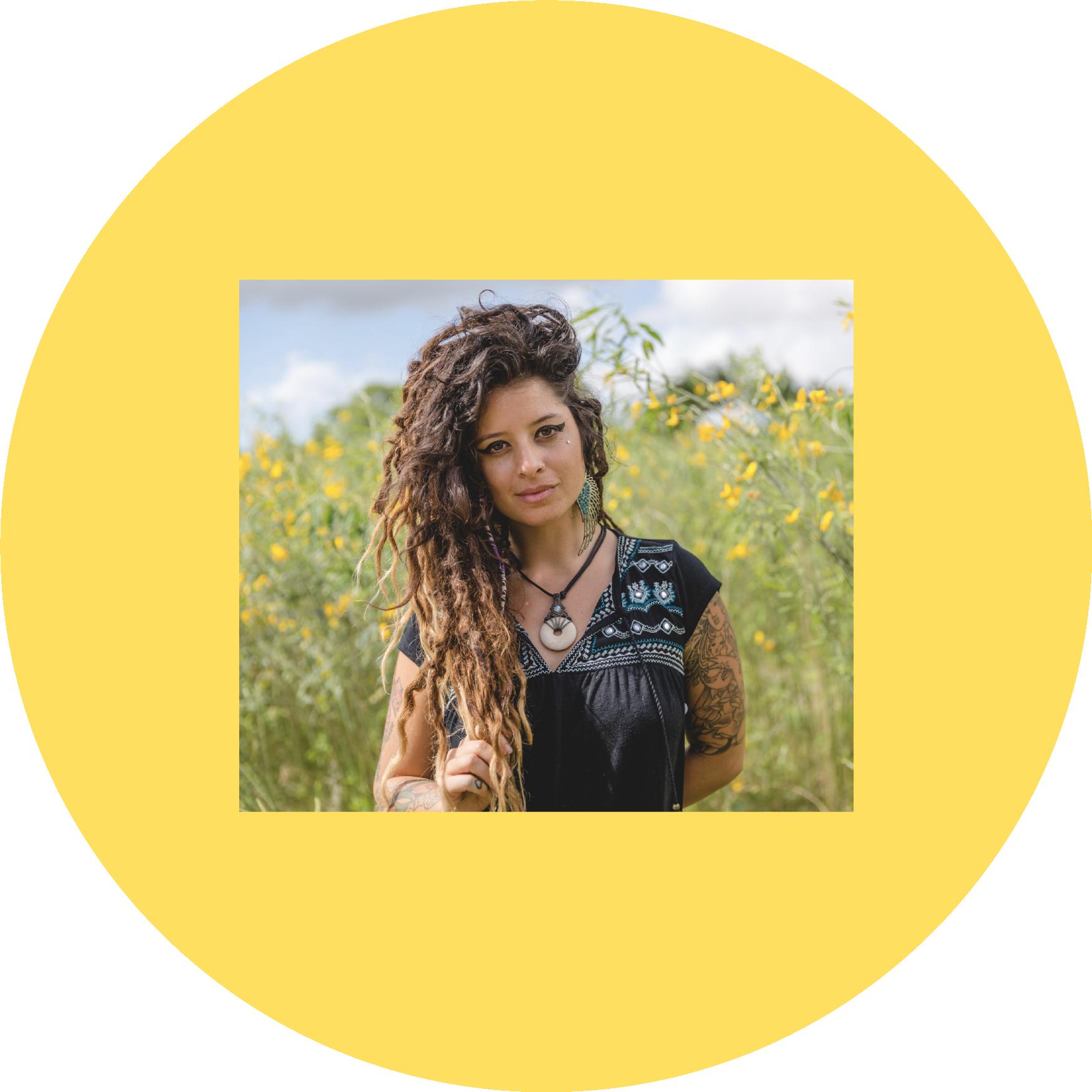 04.06.18 | Girl Talks at AWOM Lab: Pamela Wasabi