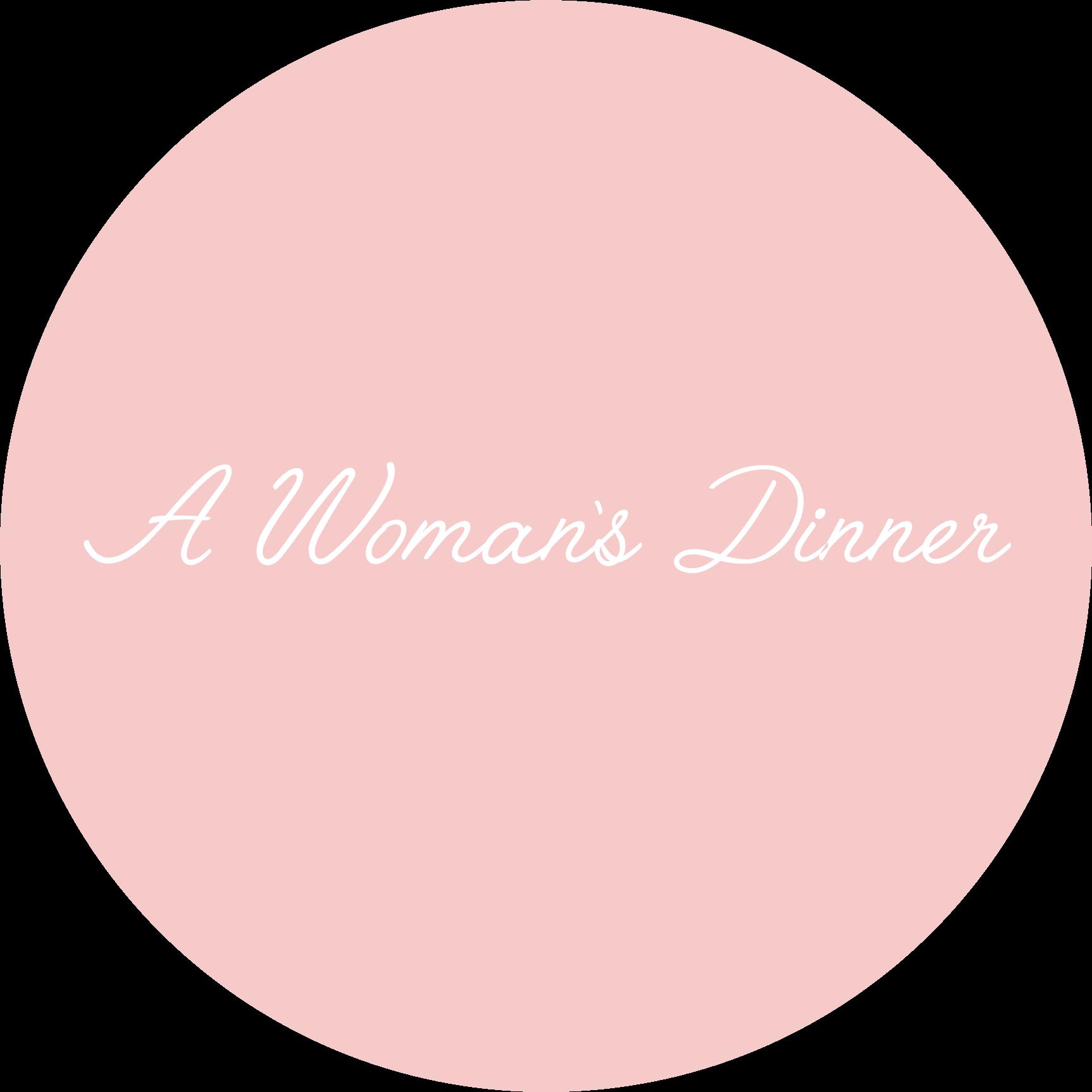 06.05.18 | A Woman's Dinner