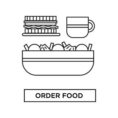 Tribal Order Food