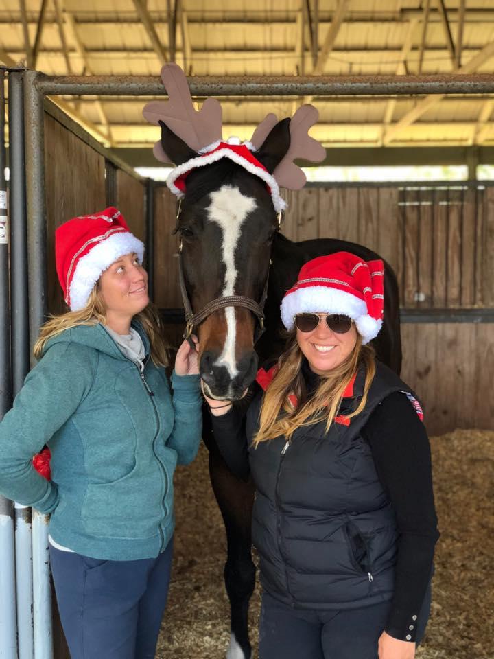Reese Christmas