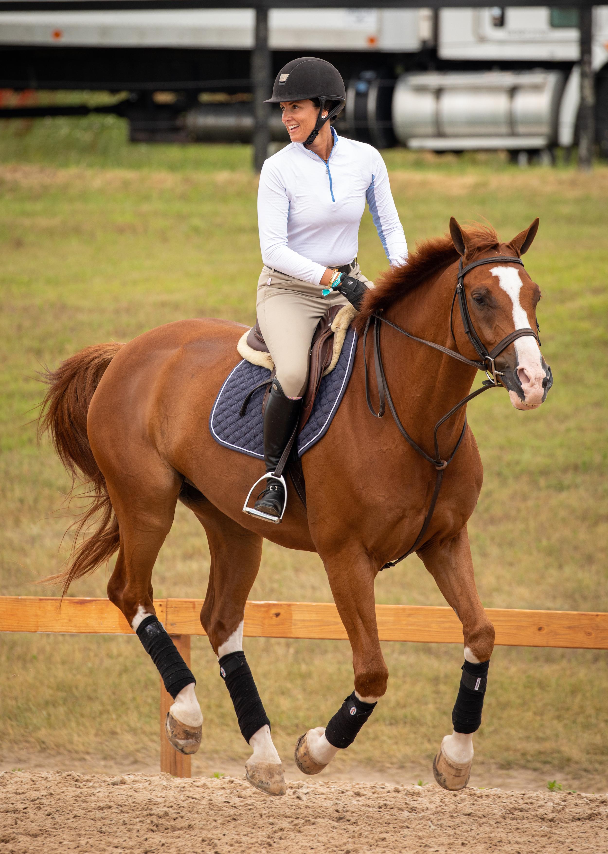 Photo by     Fine Art Horses