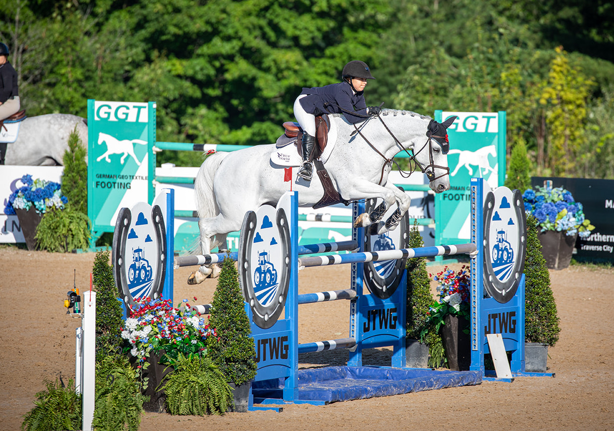 Marisa Malevitis and KT Forest by Fine Art Horses_1.jpg