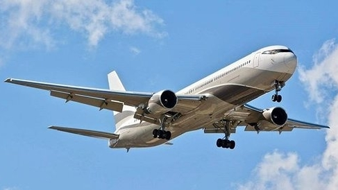 Airliner Charter AIrcraft -