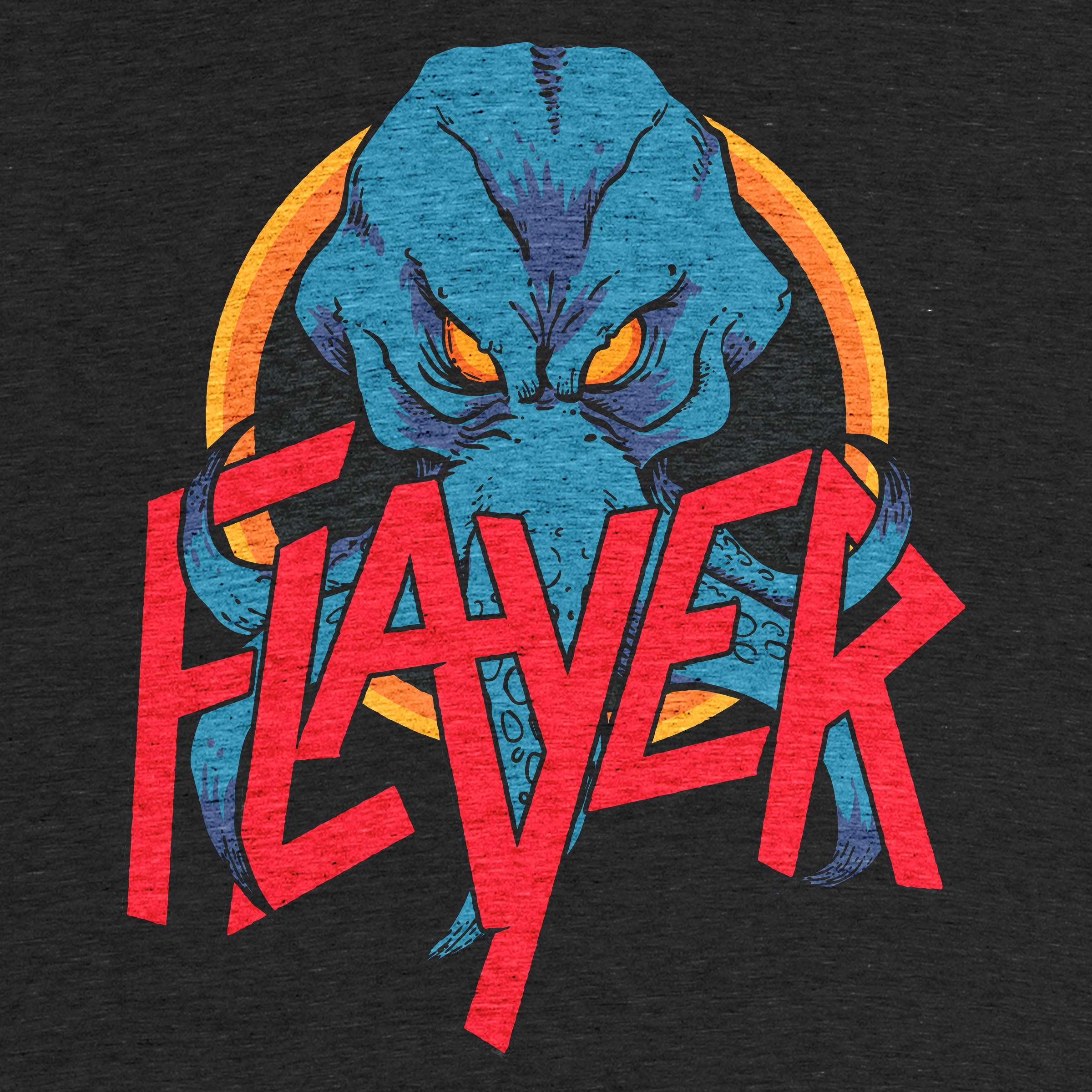 flayer_tshirt_mark_design_illustration