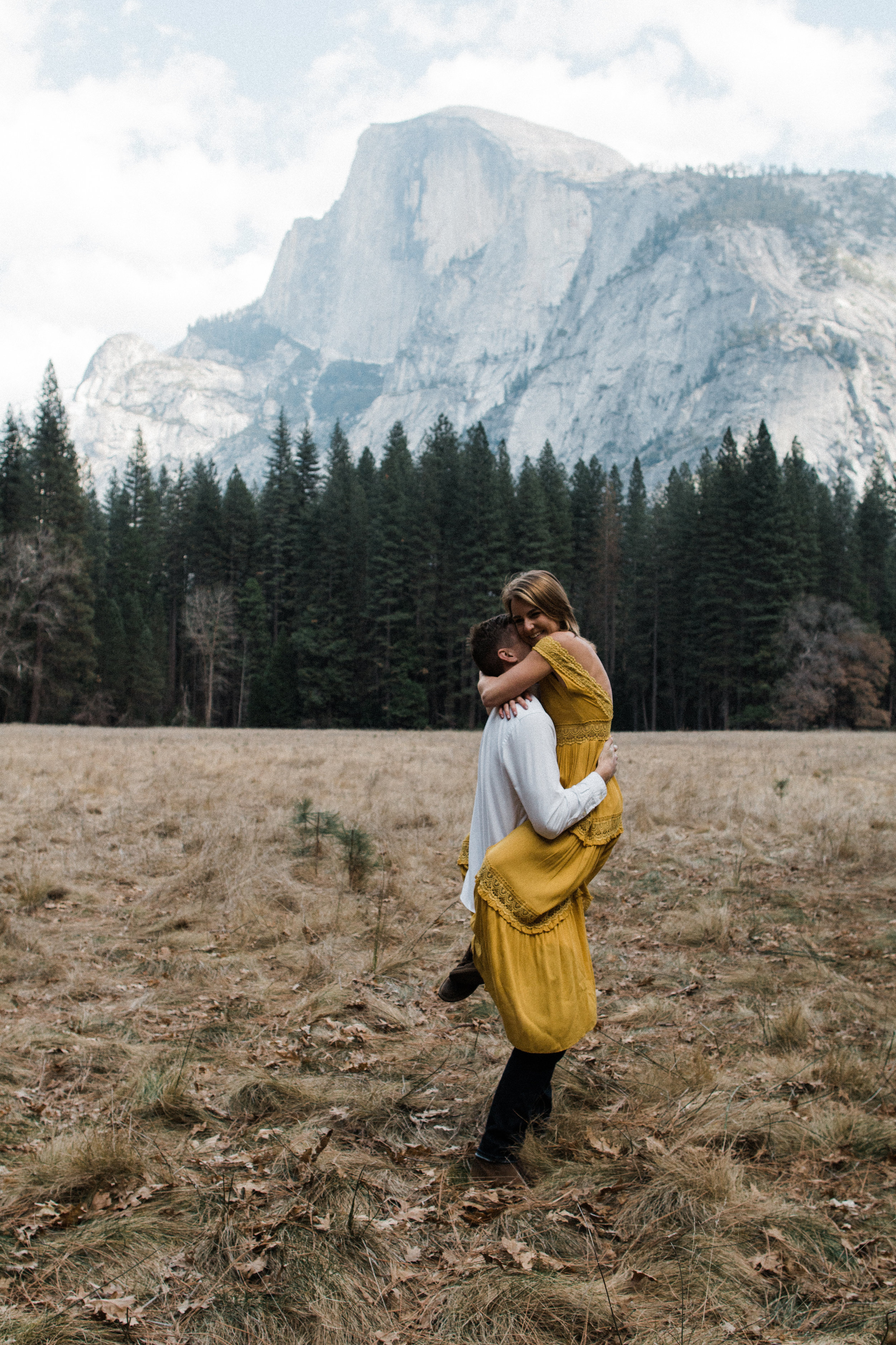 Adventure elopement photography giveaway!