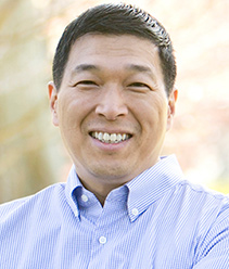George Koo , CPA, CFA CEO/Chief Investment Officer Clearmark Partners, LLC