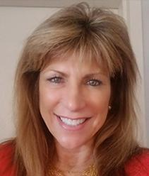 Tina Oswald  Executive Director The Gelt Foundation