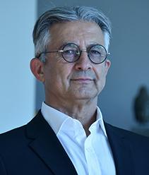 Frank Vafaee  CEO Proto Homes