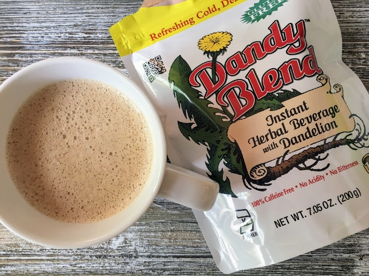 Dandy blend comes in a few different pack sizes. Available on Amazon or some health stores.