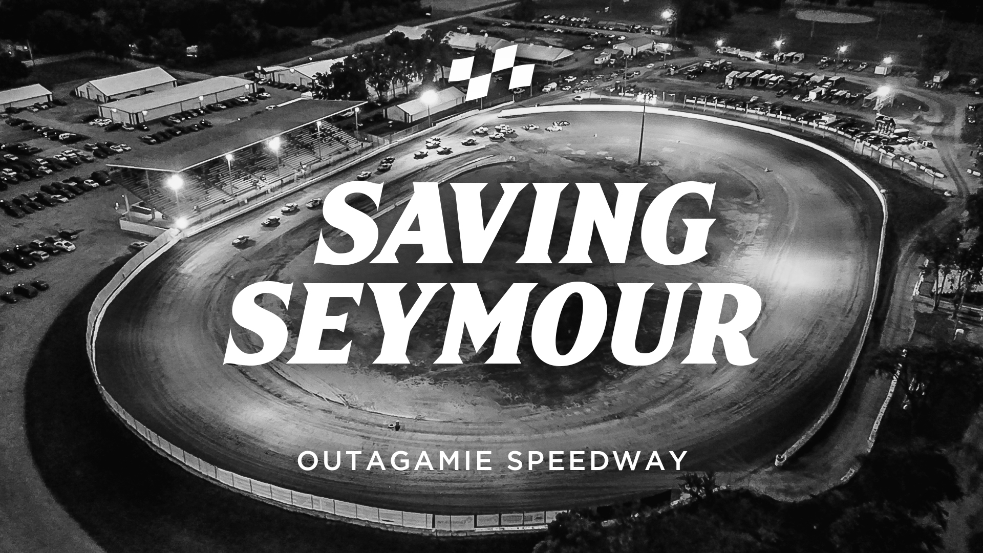 OUTAGAMIE SPEEDWAY  By uniting staff and volunteers, scoreboard and a scorekeeper from defunct Oshkosh Speedzone, bleachers and equipment from Manitowoc and years of experience promoting tracks, EWSC is saving racing in Seymour, Wisconsin.    Watch film >