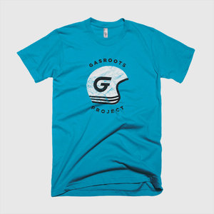 08a8a173 Speedway Apparel - Gasroots Project