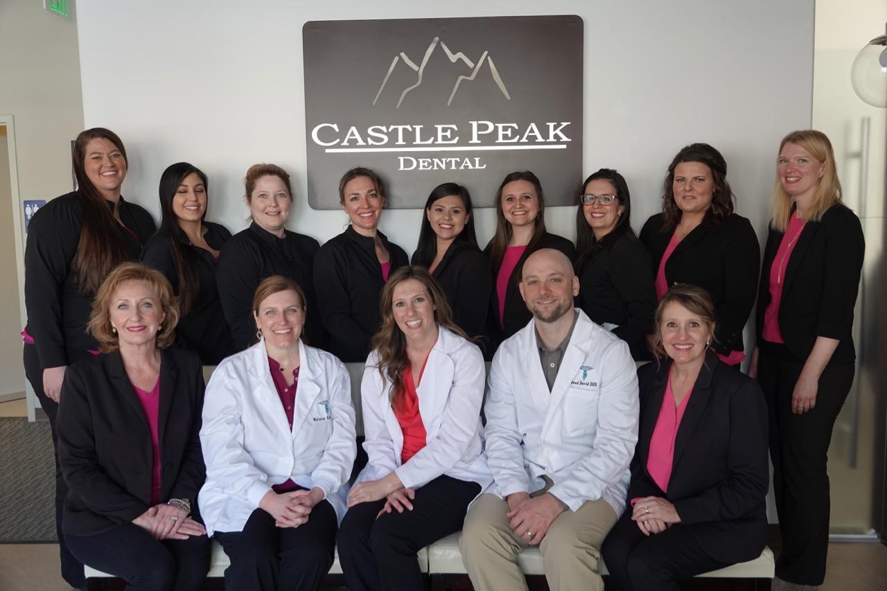 Dr. Kassmel is a black belt coach in Dr. Mark Costes' Dental Success Institute -