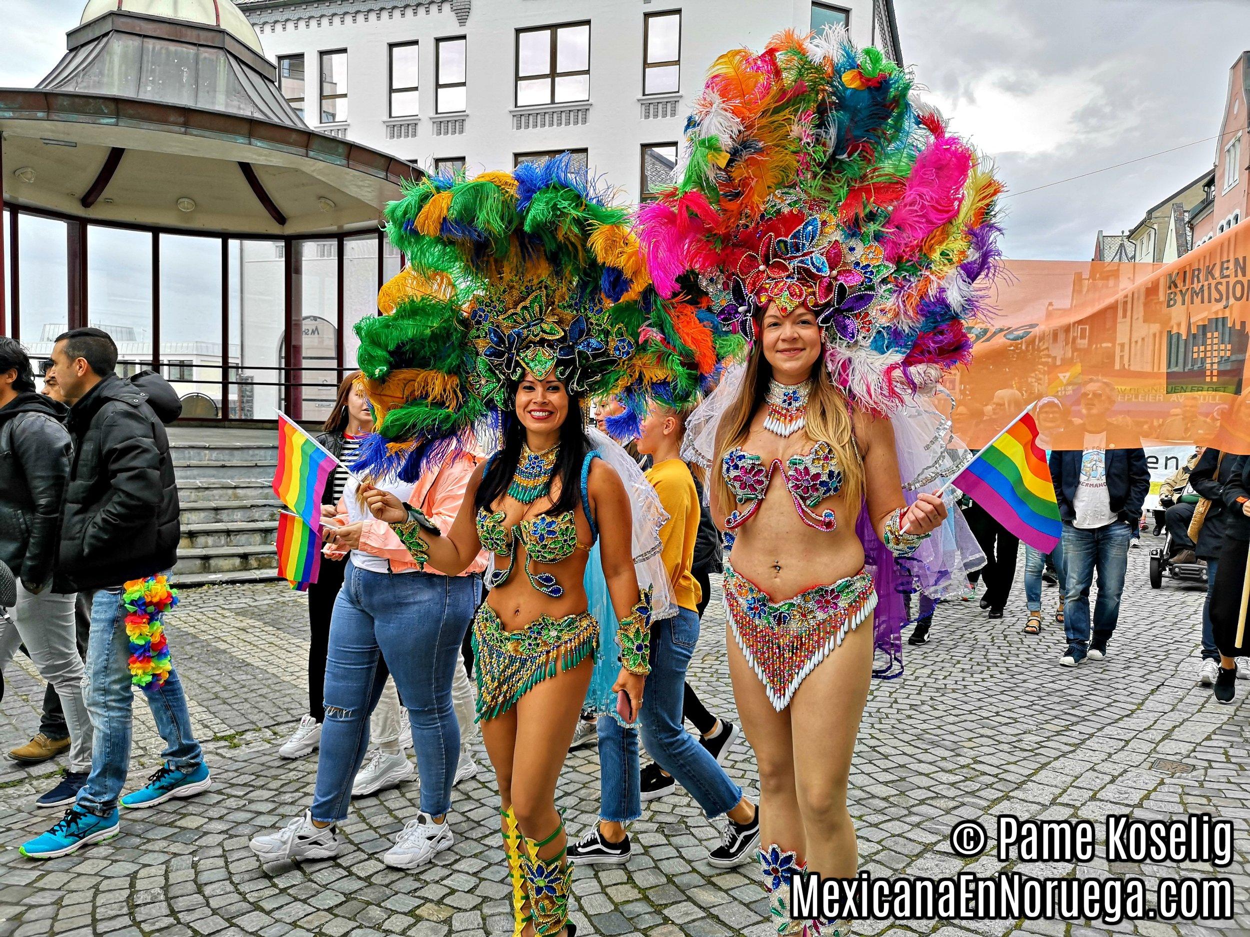 5 _ Carnival at Pride _  Pame Koselig _ Mexicana en Noruega.jpg