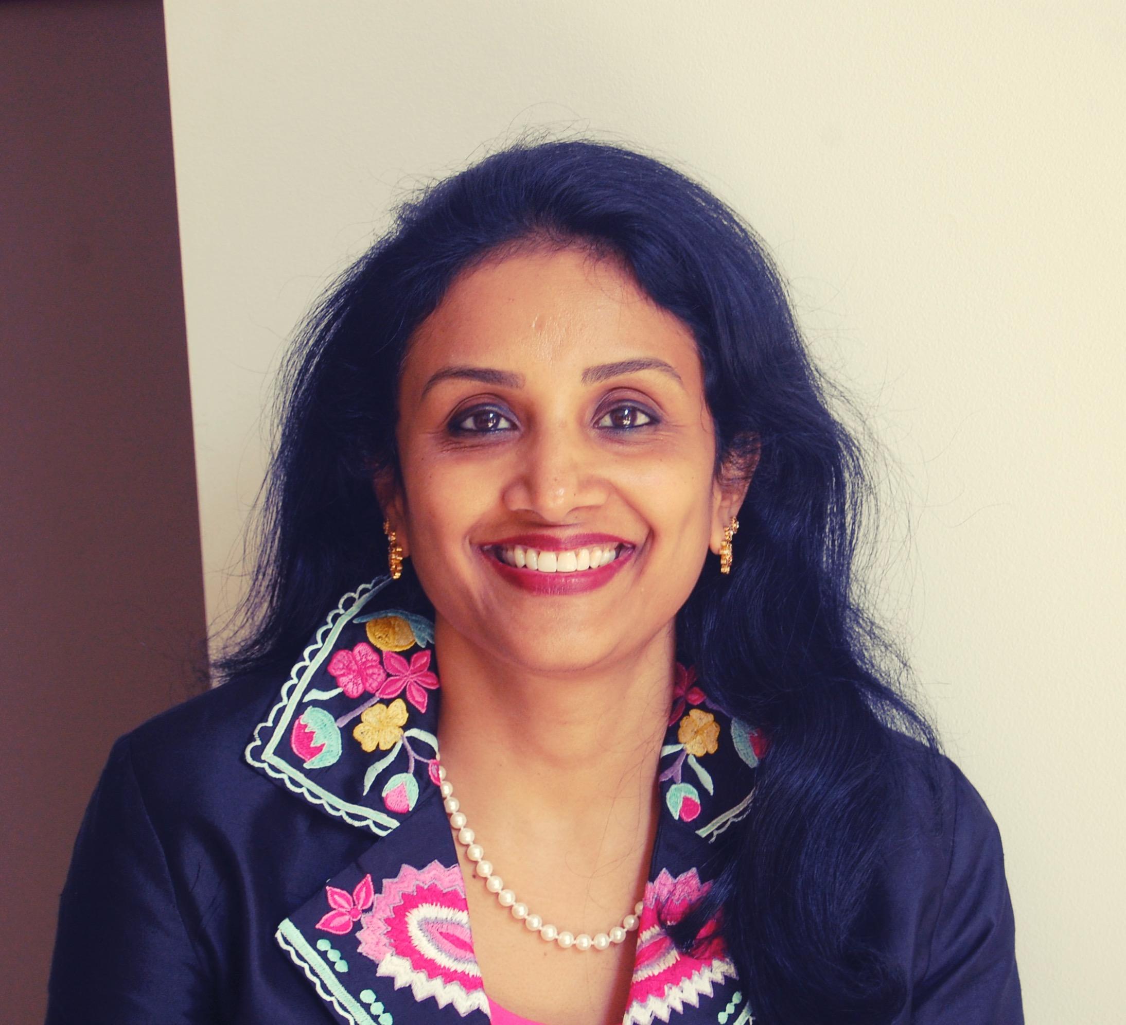 Durga Chigurupati, Owner & Principal Planner / Designer