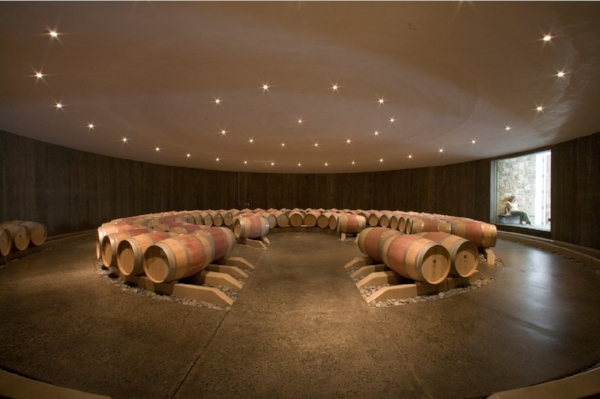 Boxwood Winery -