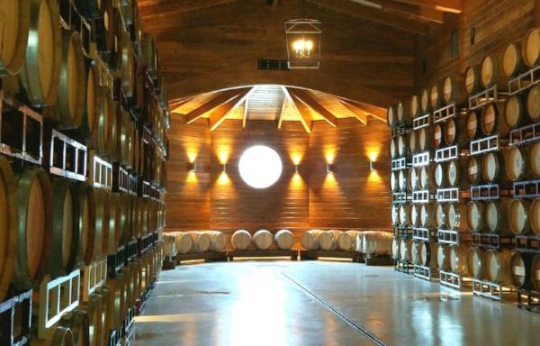 Greenhill Winery & Vineayrds -