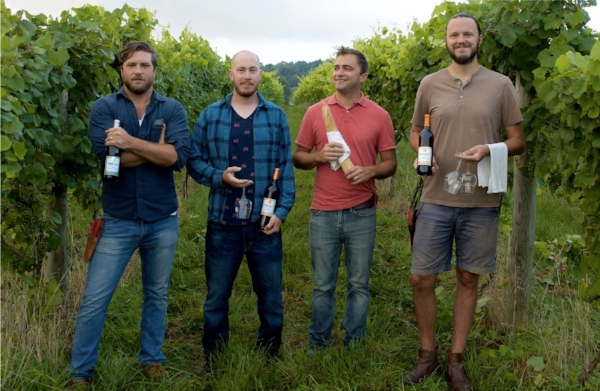 Walsh Family Wines -