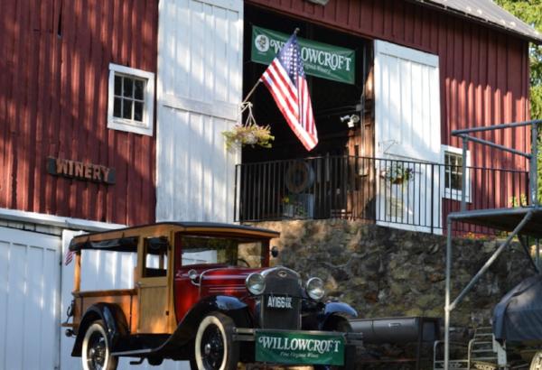 Willowcroft Winery -