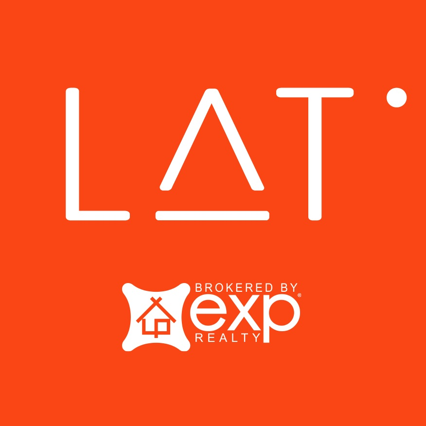 Latitude brokered by eXp Realty is an exclusive Portland-based real estate company run by Neal Collins and Alissa Collins.