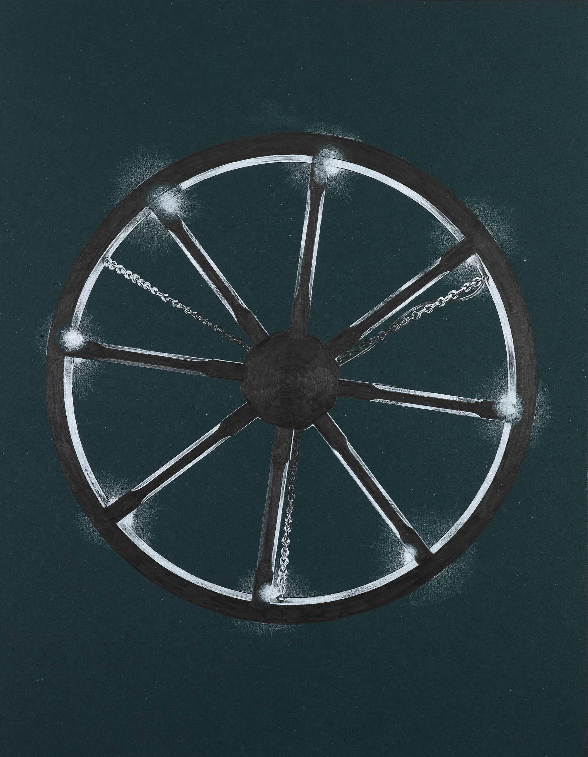 Study: Wheel