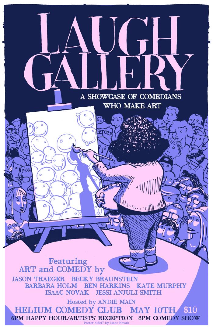 Laugh Gallery