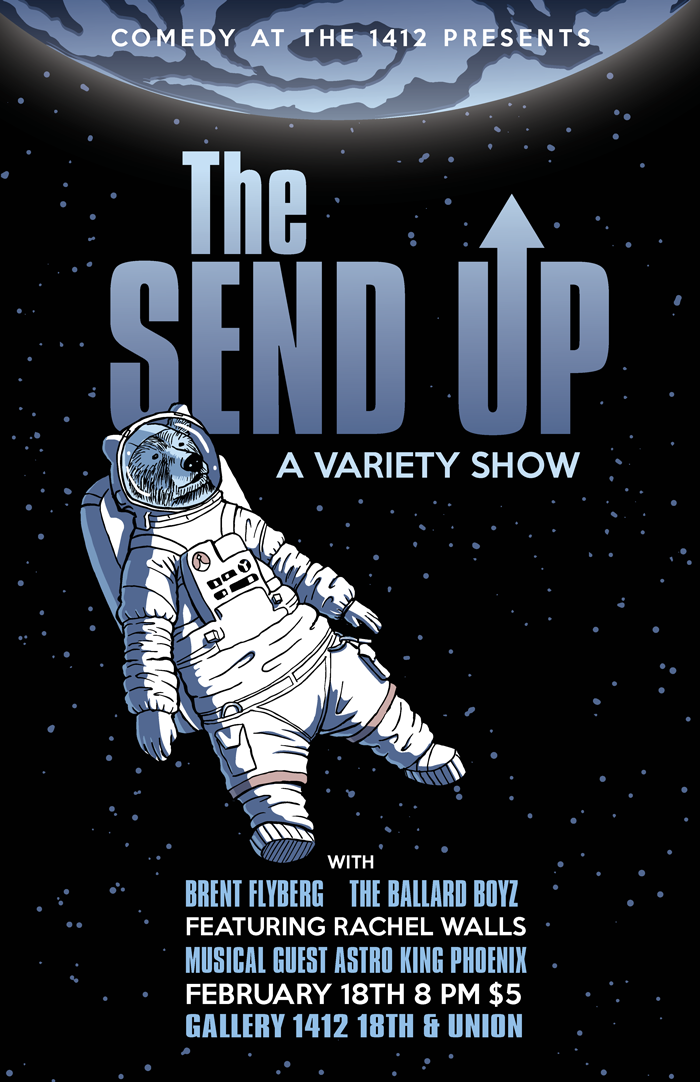 The Send Up