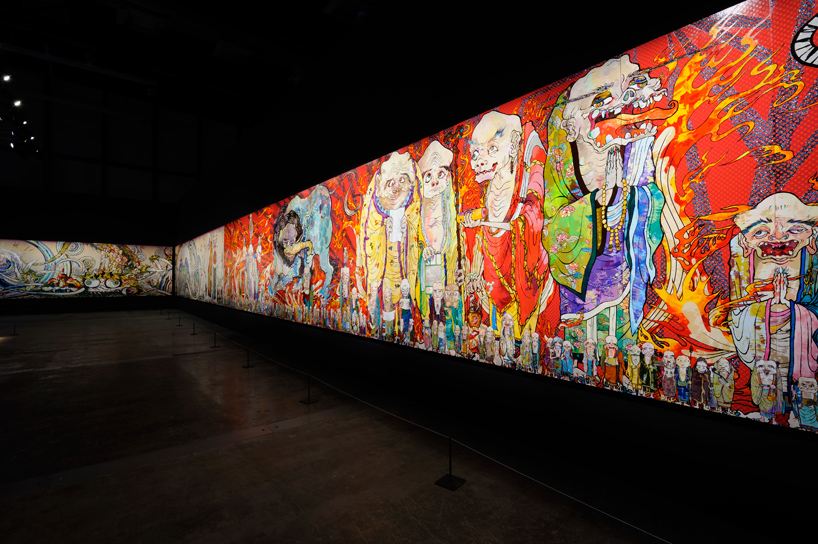 The 500 Arhats , 2012