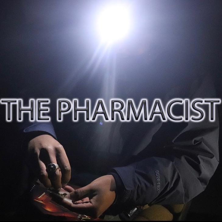 Antonio  on Instagram @antoniosp98   The Pharmacist  on Instagram @tplivesessions   The Pharmacist  on SoundCloud @tplivesessions