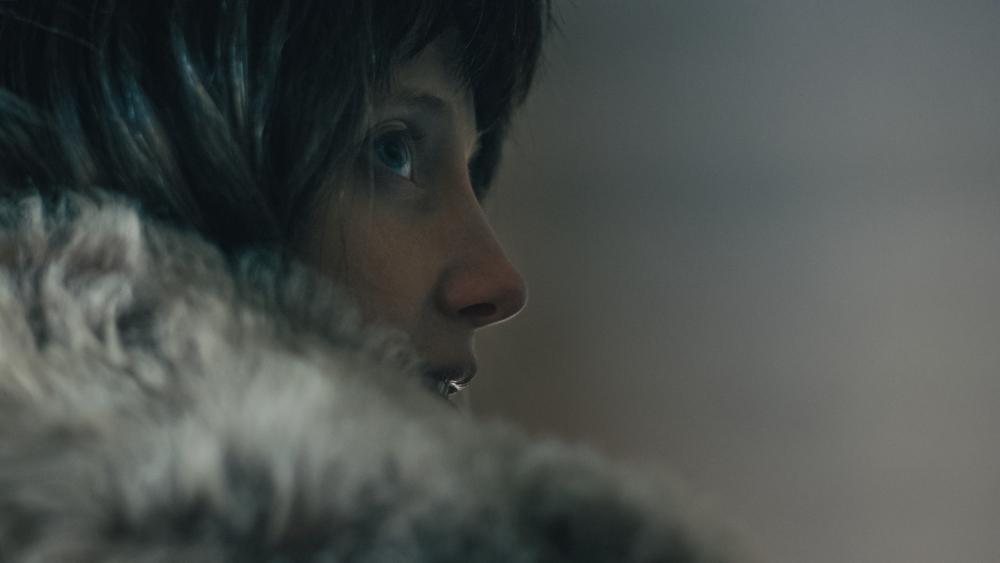 Nancy , 2018 Sundance Official Selection, Main Competition / Waldo Salt Screenwriting Award: U.S. Dramatic