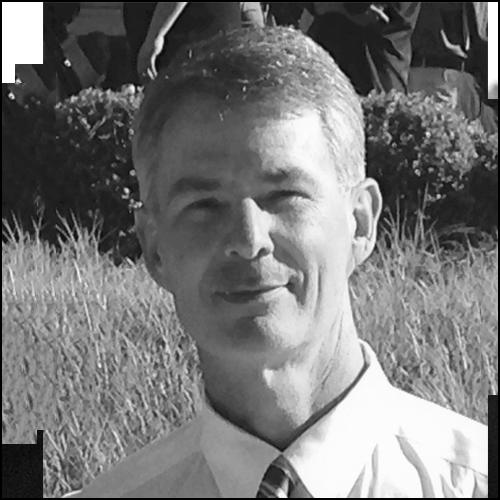Mike Parker, President of Kardia, LLC