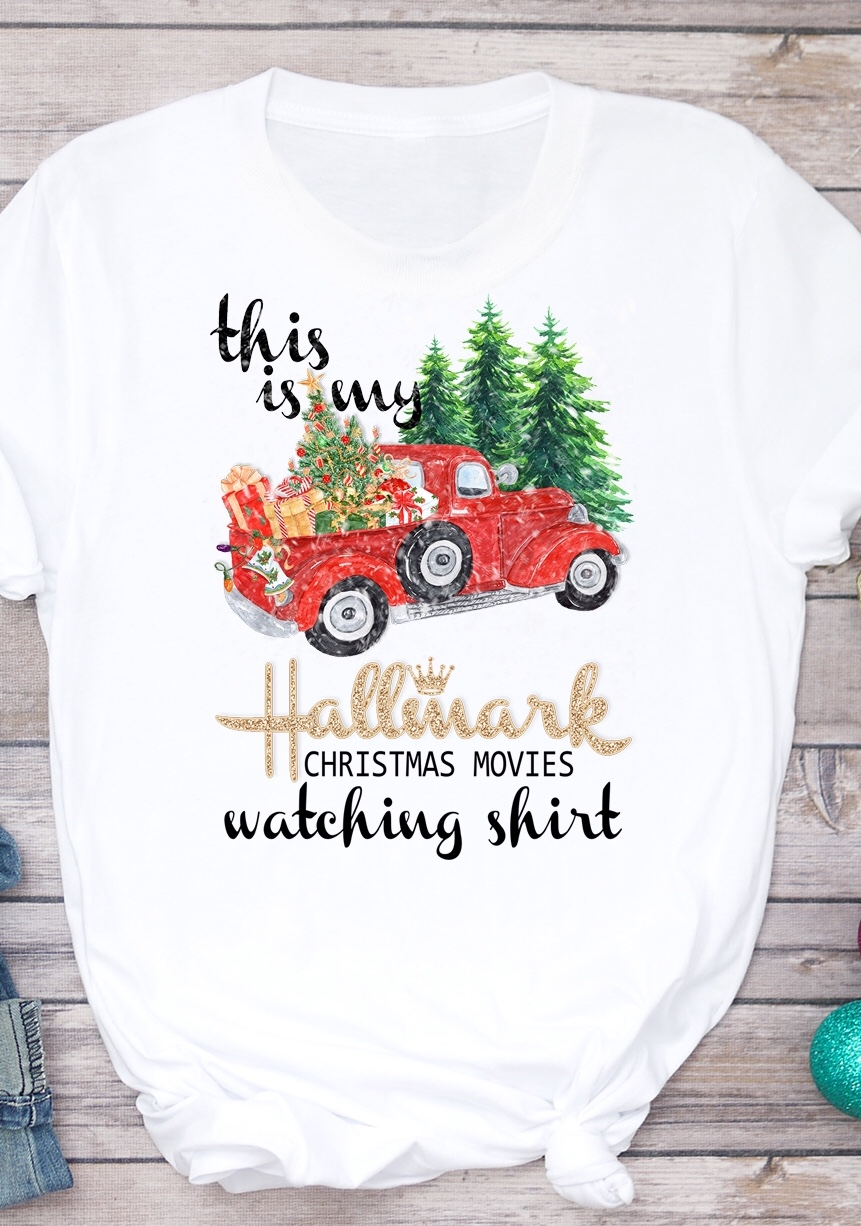 """Win! - Proceeds for this shirt benefit Martha Melching - *Winner has choice of Long Sleeve Knit or Cotton Sweatshirt - Purchase $1 Raffle Tickets in store during open hours or day of drawing during our """"It's a Dicken's Christmas"""" Event"""