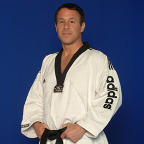 Master John D'Amario   6th Degree Black Belt