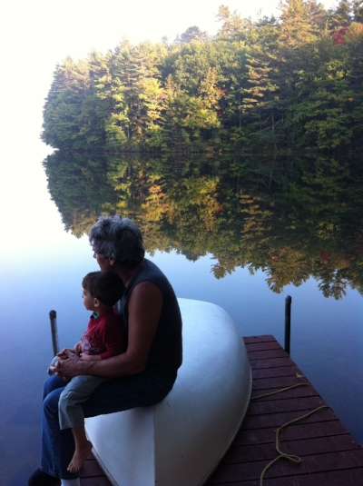 7 cole and papou in maine.JPG
