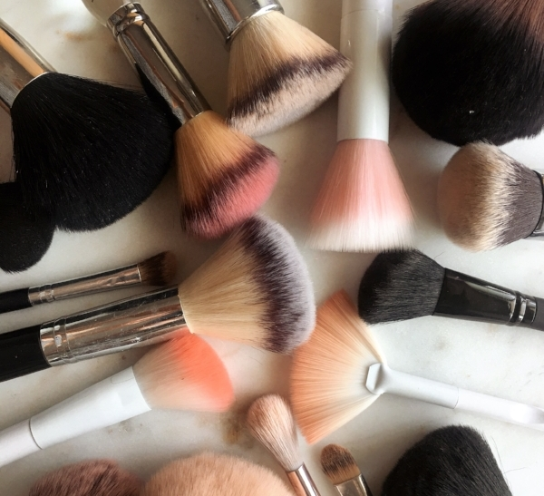 Your Brushes Matter! -
