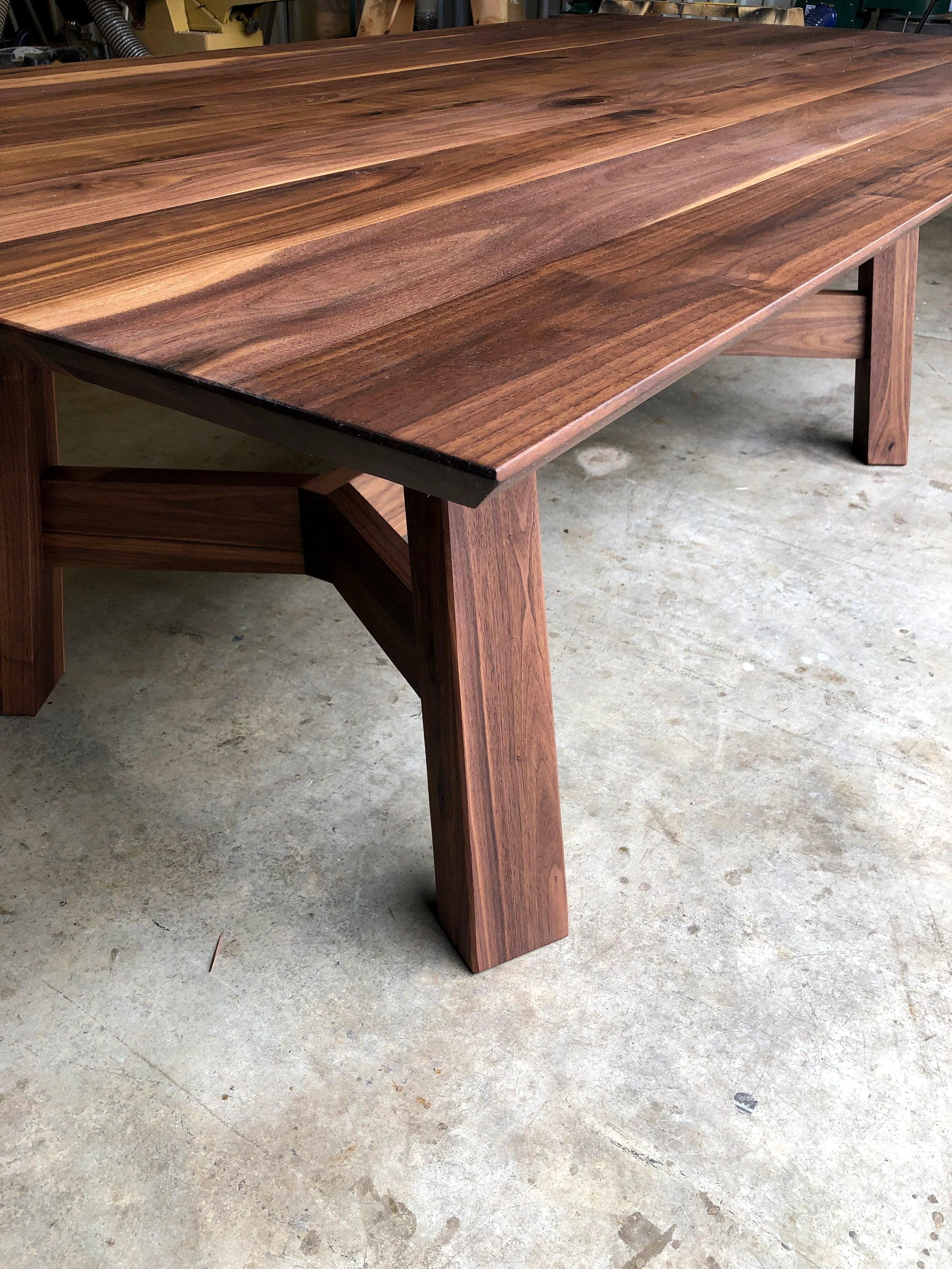 Custom Furniture - Created by Kevin Wood