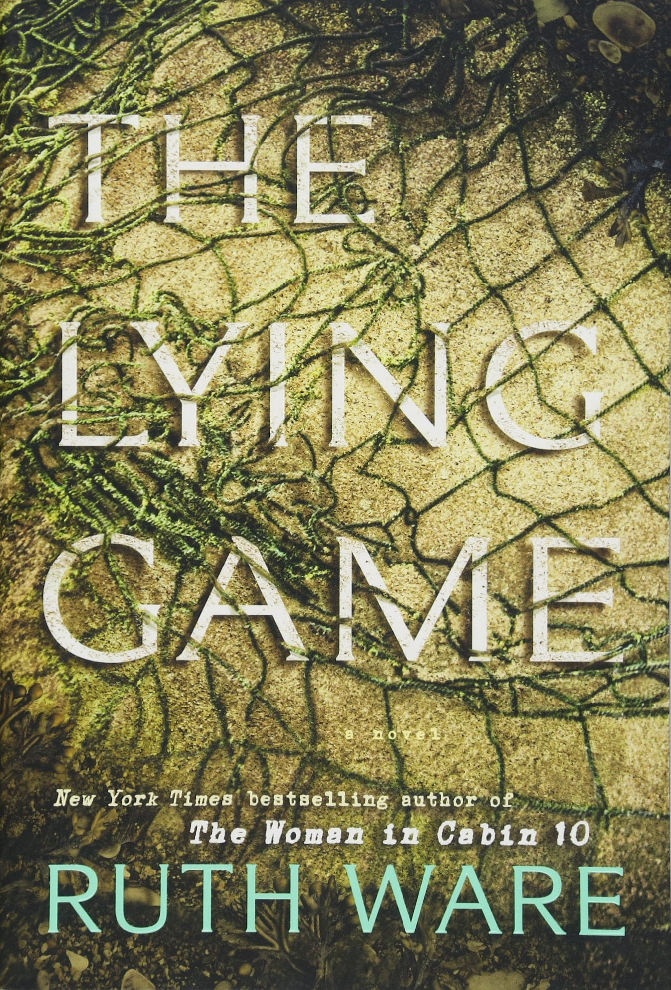 "The Lying Game. - '""I need you,"" texts 30-something Kate Atagon to her three friends, Isa, Fatima, and Thea. They all leave their respective lives in London for Kate's coastal town, and so begins Ruth Ware's 2017 suspense novel, The Lying Game. It is, in Ware's own words, a story about ""how our loyalties shift throughout our lifetimes,"" and about how deception can paradoxically salvage and sabotage love.'I seriously could NOT put this book down. If you have read the Woman in Cabin 10, you will absolutely love this book as well. I couldn't put it down, and I totally didn't call the ending!"