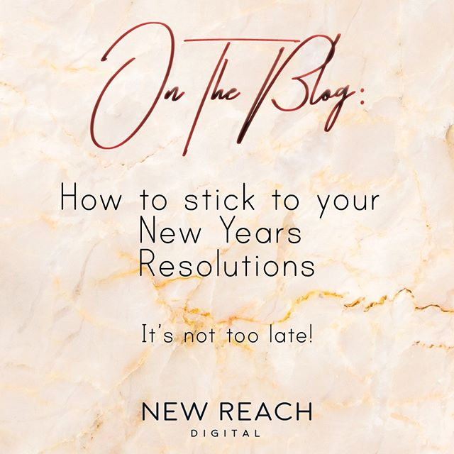 It's almost March and you are probably thinking it's far too late to pick up those resolutions you set for yourself at the beginning of the year. Here's your reminder that you can do it and it's not too late! Click the link in our bio and learn more on our blog! . . . . . . . .  #goals #goaldigger #goalsetting #goalgetter #goalsaf #goalcrusher #GoalSetter #GoalDiggers #goalchaser #goaldriven #goalhelper #goalplanning #goalz #goaloriented #goalsmasher #goalgetters #goalies #goalstoreach #goalseeker #goalparty #goalchasing #motivationalmonday #motivation #motivationalquotes #motivational #motivationmonday #motivationalpost #motivationdaily #motivationmondays #motivationoftheday