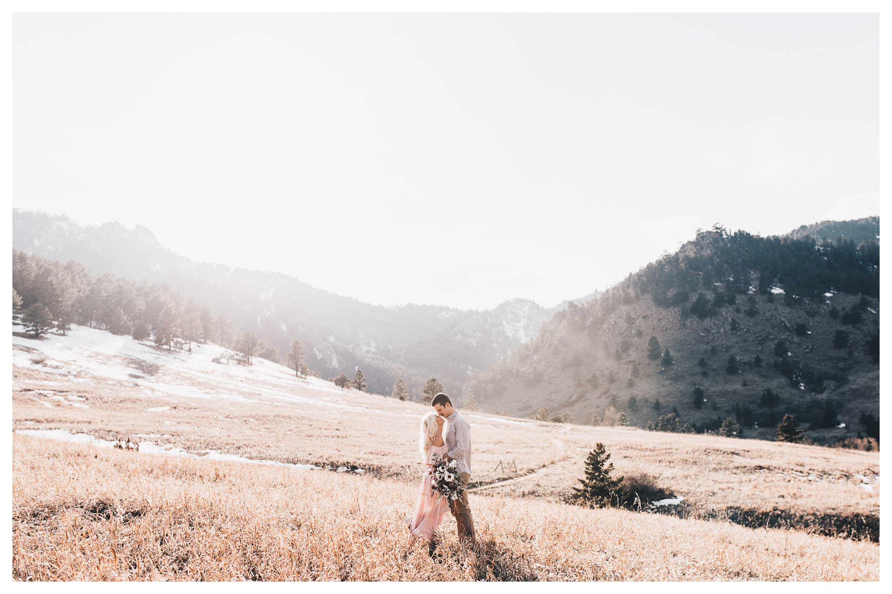 Colorado Wedding Photographer, Colorado Elopement Photographer, Boulder Elopement Photographer, Adventurous Couples Photos, Mountain Elopement