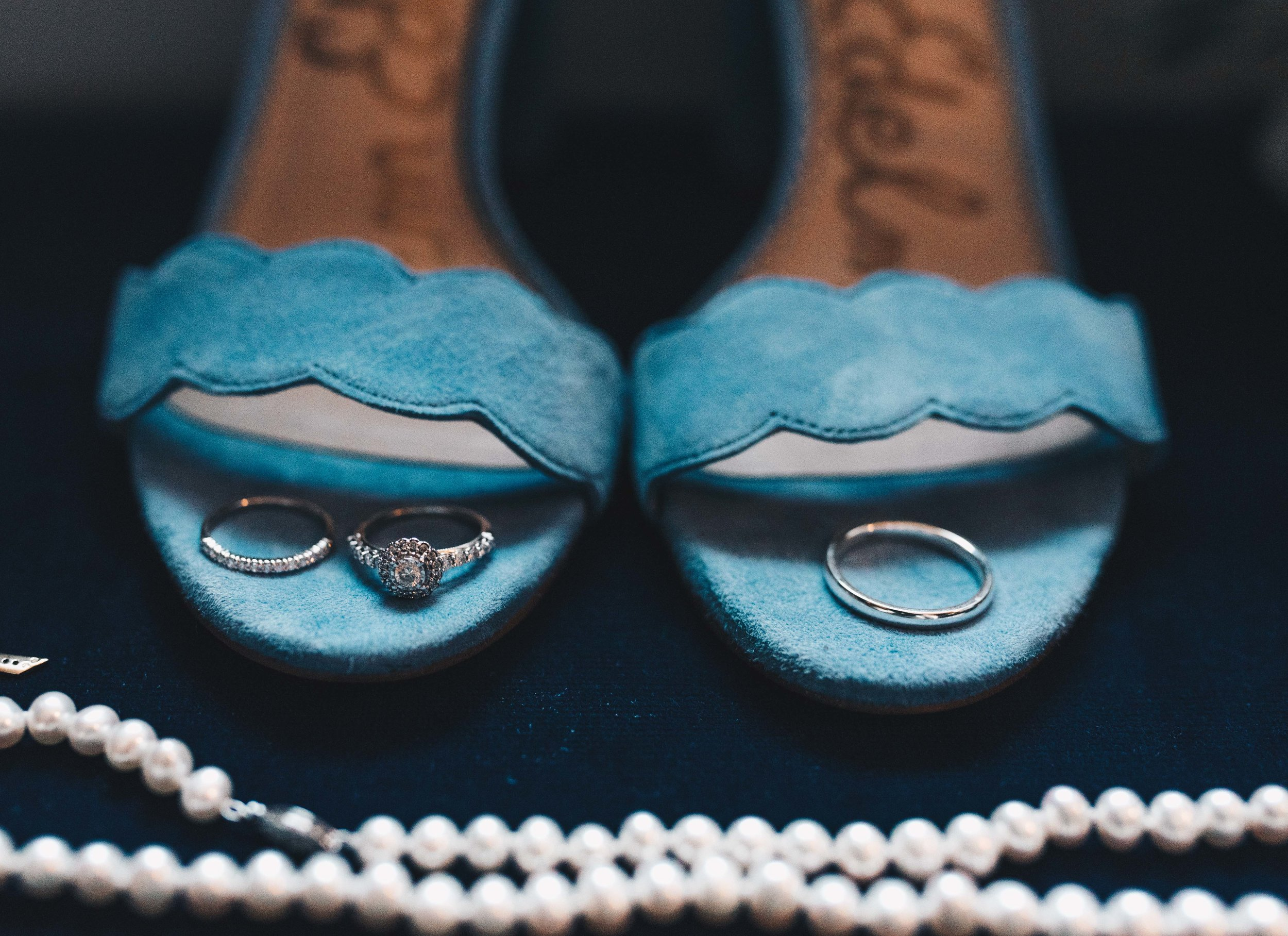 Detail Photos, Detail Bridal Photos, Getting Ready Photos, Wedding Rings, Wedding Shoes